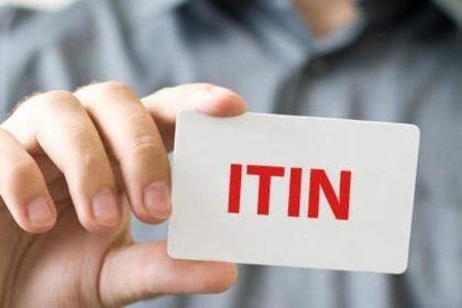 Что такое ITIN номер