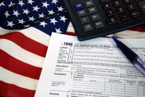налоговая отчетность в сша